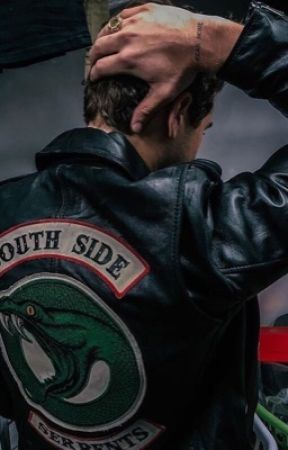 South Side Serpents|Riverdale by frauvienna