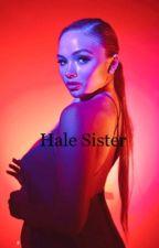 Hale Sister by -PinkRoseSweetie
