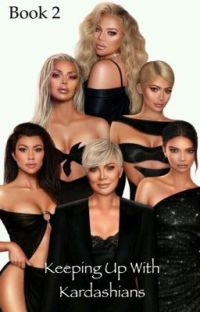 Keeping up with the Kardashians 2 cover