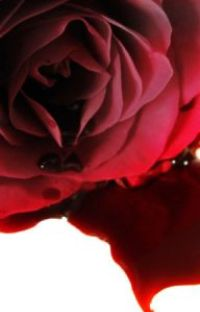 Parfum de trandafiri cover