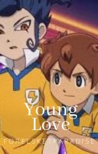 Young Love ( Kyouten) ✔ by ForelsketParadise