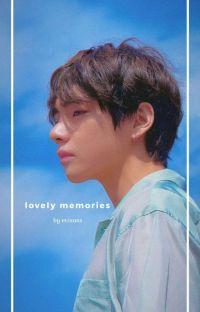 lovely memories ➳ jjk & kth  cover