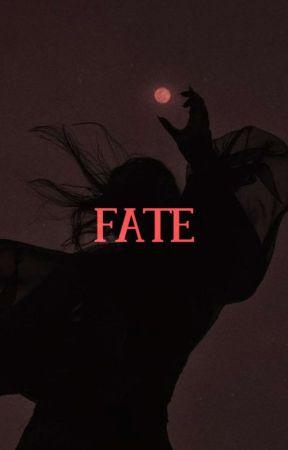 ✔ [1] FATE | TREASURE : Haruto, Jeongwoo, Junkyu (On revision) by Dandeely