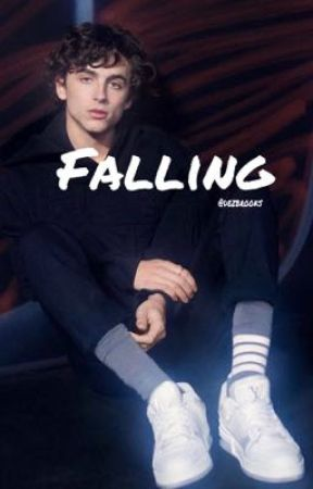 Falling ♡ Timothée Chalamet by dezbrooks