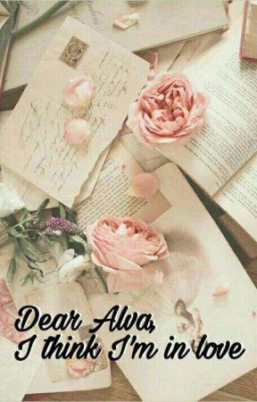 Dear Alva, I think I'm in love ;; klausper by PastTomorrow
