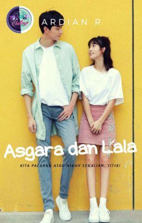 ASGARA DAN LALA by AndiAR22