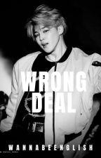 WRONG DEAL // Yoonmin AU by _Yoongmochi_