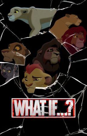 Lion Guard What If-season 2 by amazingspiderfan110