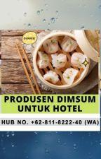 Distributor Kulit Dimsum by sobarudinpkl