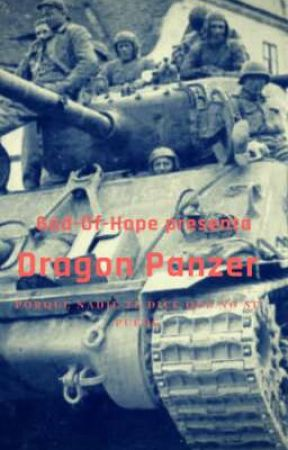 Dragon Panzer  by God-Of-Hope