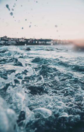 A Filha Do Mar by Strawberry_pie003