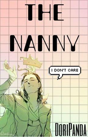 THE NANNY [Strangefrost] by DoriPanda
