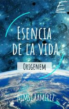 Esencia de la vida (Origenem) by 07Stardust