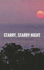 starry, starry night  от wawel13