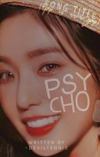 Psycho | Song Title (Kpop vs Anime/Jpop) by puddingshxsei-