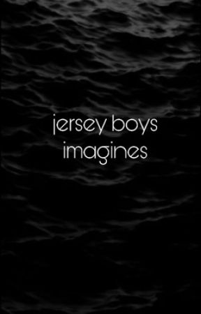 jersey boys imagines  by srrybud