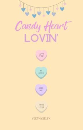 Candy Heart Lovin' (MxMxMxM) by YaoiLuvr4Lyf