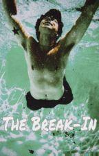 The Break-In // Mashton by maddezz