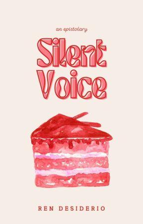 SILENT VOICE by Vaerdilos