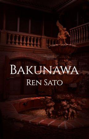 Bakunawa by TheAnonymousBastard