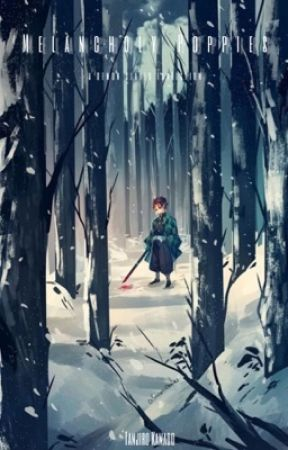 Melancholy Poppies|| Tanjiro Kamado by idi0tmadi