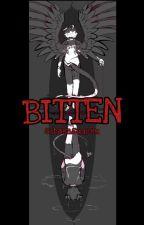 Bitten - bakudeku light-walker and hell-lurker AU!! by sobakasudeku