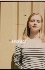 secrets ➪ ricky bowen {1} ✔︎ by laurastilinski_24