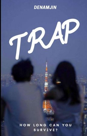TRAP [Jeon Jungkook]  by Denamjin