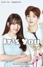 It's You by krycchan