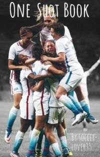 USWNT One-Shots cover