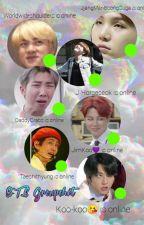 BTS Groupchat by Ggukie_Tokki