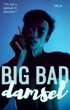 Big bad Damsel by Vill_ie