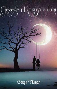 Gezegen Koruyucuları Serisi (KİTAP OLUYOR!) cover