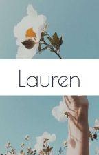 Lauren {girlxgirl}  by beebo_yee