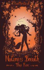 Nature's Breath - The Fox  di Foxmystical75