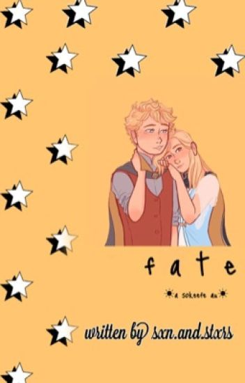 Fate - A Sokeefe AU✅