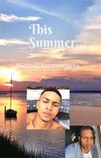 This Summer... {BxB} by GorgChocolateQueen