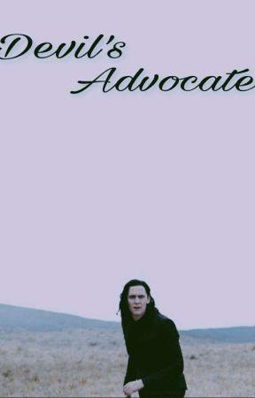Devil's Advocate  by hiddlestxn