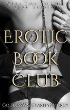 Erotic Book Club (E.B.C) 2020 by EroticBookClub