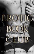 Erotic Book Club (E.B.C) 2020 by EroticBookClub
