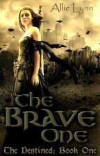 The Brave One by LifeLustingDreamer
