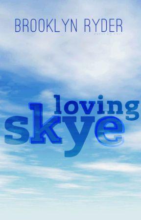 loving skye by newyorkcoffee