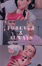 Forever and always  by QuickXGlee