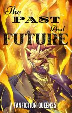 The Past and Future (Atem) by Fanfiction-Queen25