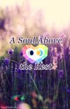 A Soul Above the Rest (Avengers Soulmate Story) cover