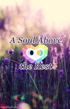 A soul above the rest (Avengers soulmate story) by QueenOfRhododendrons