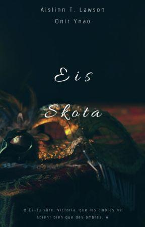 Eis Skota by AislinnTLawson