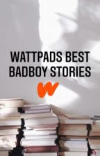Best Bad Boy Stories  by chrissyterrell