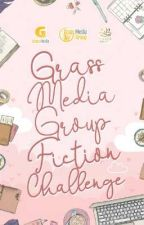 GMG Fiction Challenge by Grass_Media