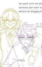 boboiboy stuff Drawing Or Story by amoeone